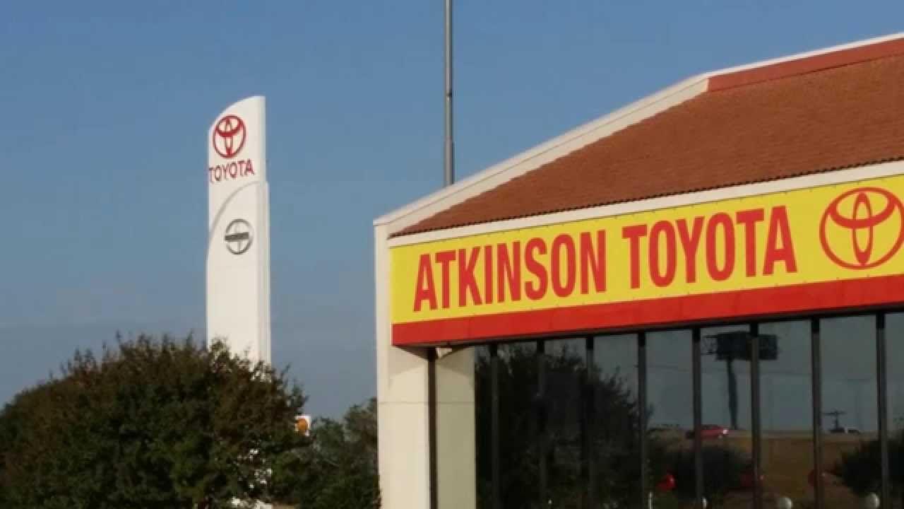 Atkinson toyota dallas tx 75237 scion 9727801166
