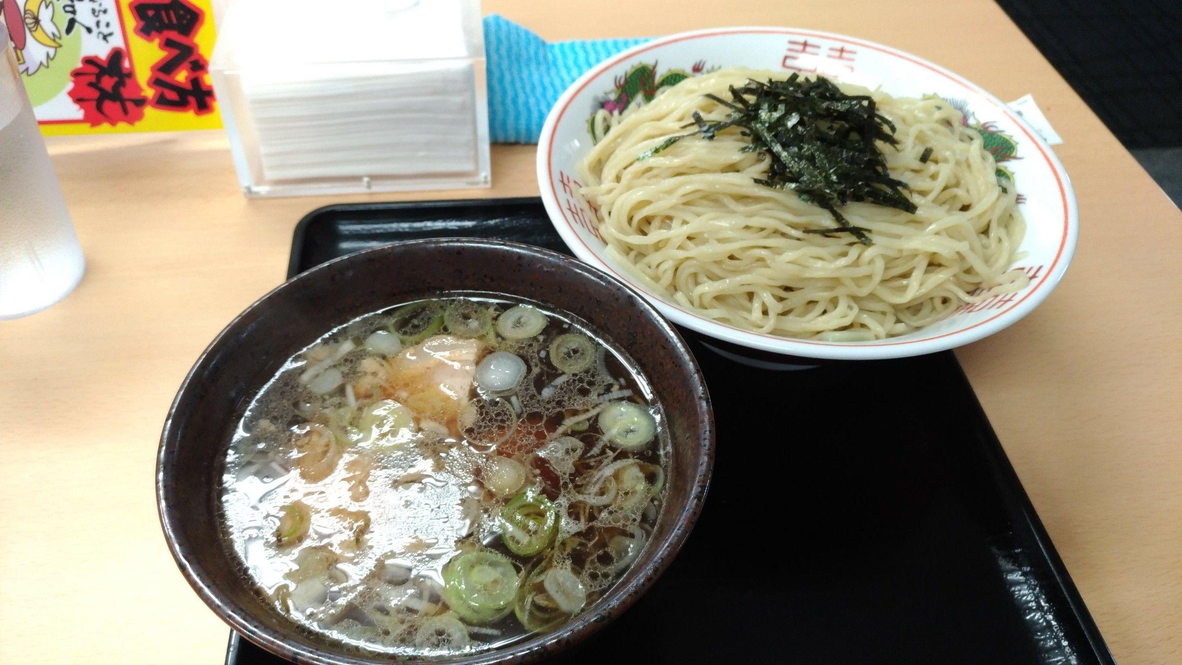 風林火山酒田店 酒田市 つけ中華 | Noodle | 中華