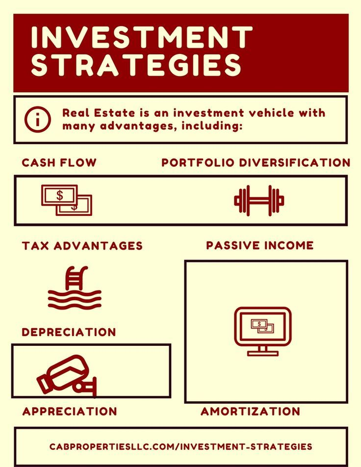 CAB Properties LLC helps investors benefit from cashflow