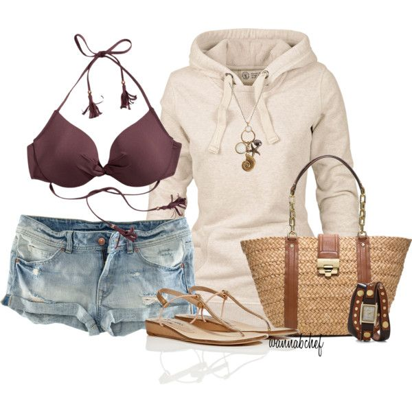 Bonfire On The Beach By Wannabchef Polyvore Clothes Outift For O Teens