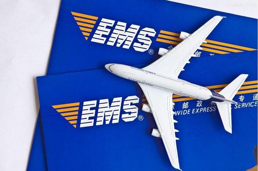 seguimiento de envíos de EMS