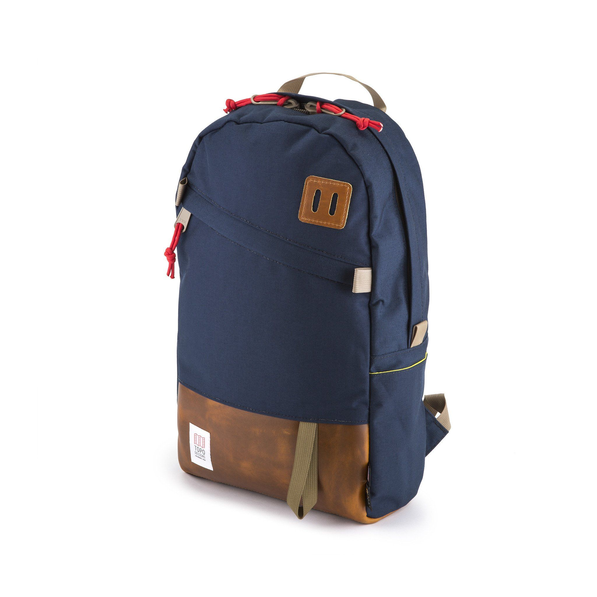Our classic Daypack backpack. An ideal travel companion, workmate or pack  for the daily 38c4673efa