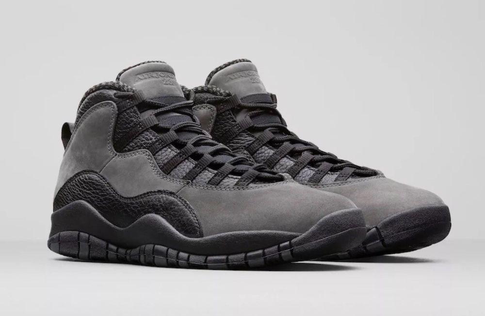 online store a25a4 7b074 Nike Air Jordan Retro 10 - Size 11