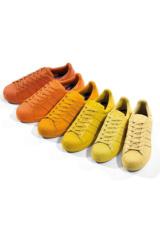 Superstar Supercolor Adidas Originali Colorways Colorways Originali Pinterest 080cd6