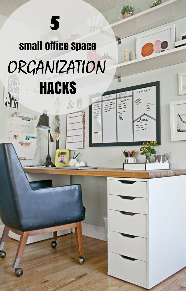 10 Cool And Affordable Small Office Space Organization Hacks Coolofficespacesmall Home Office Space Home Office Furniture Home Office Desks