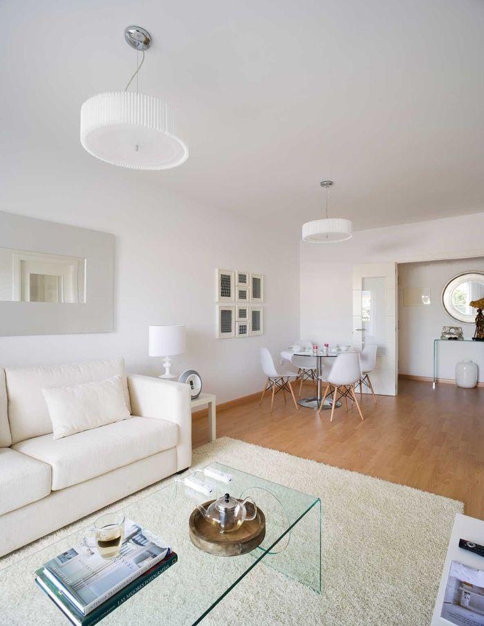 decorar salones espacios pequños | DECORACION & INSPIRACION ...
