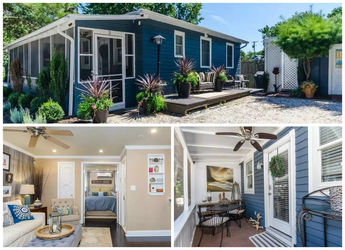 15 Tiny Beach Bungalows For Your Next Vacation Beach Bungalow Exterior Beach House Interior Beach Bungalows