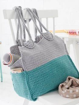 Bag, S8956 - Free Pattern ༺✿ƬⱤღ http://www.pinterest.com/teretegui/✿༻