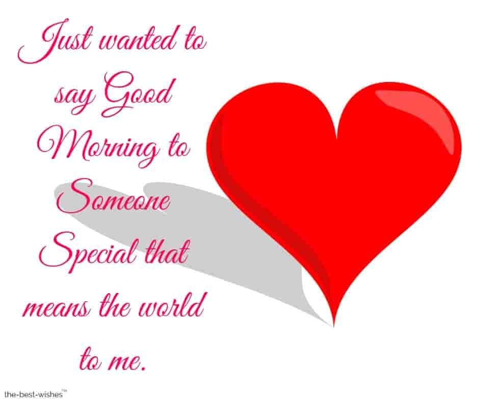 Best Good Morning Wishes For Girlfriend Citation Citation