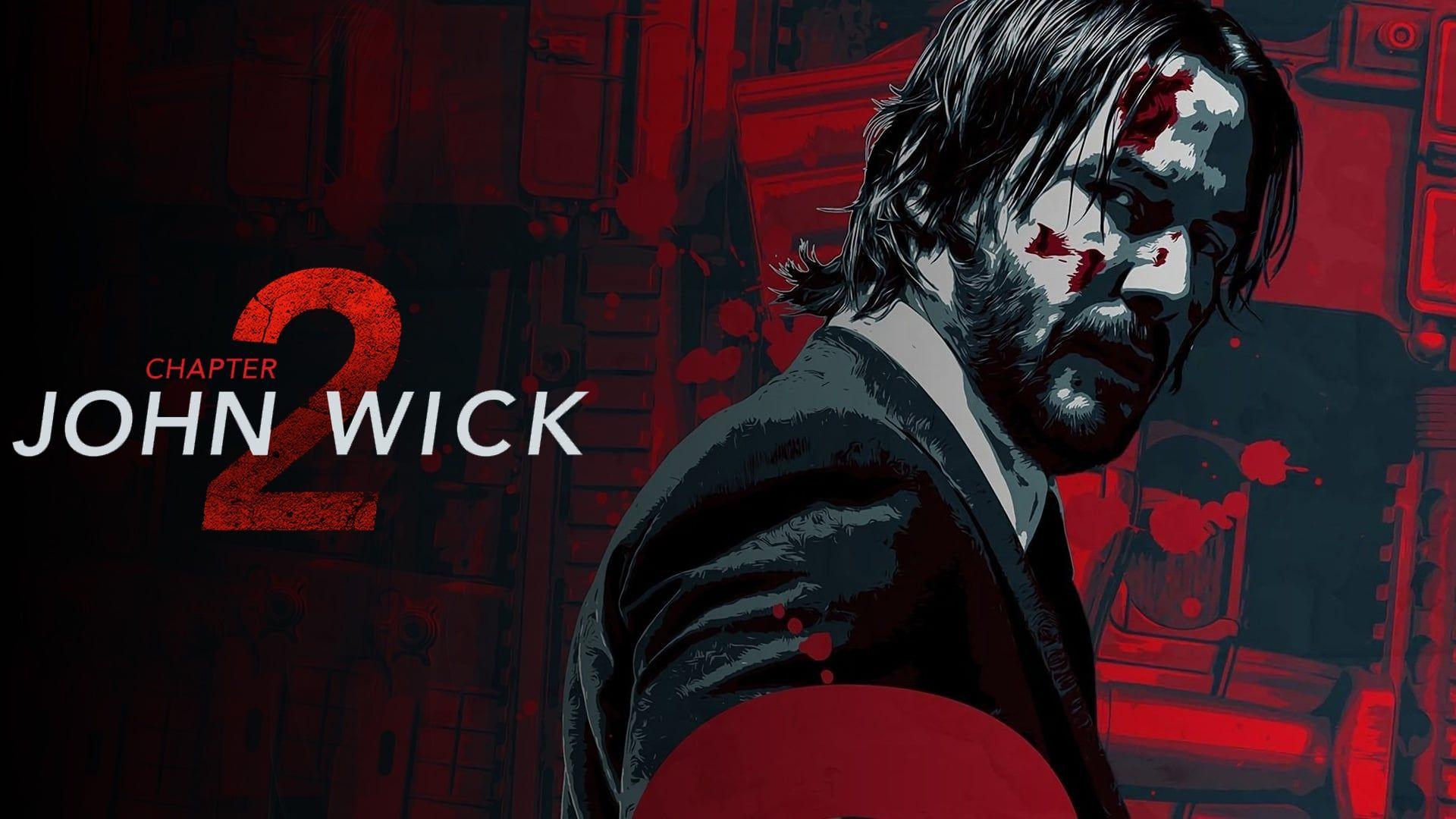 Hd Mozi John Wick 2 Felvonas 2017 Online Teljes Film Filmek Magyarul Letoltes Hd John Wick 2 Movies By Genre Free Movies Online Full Movies Online Free