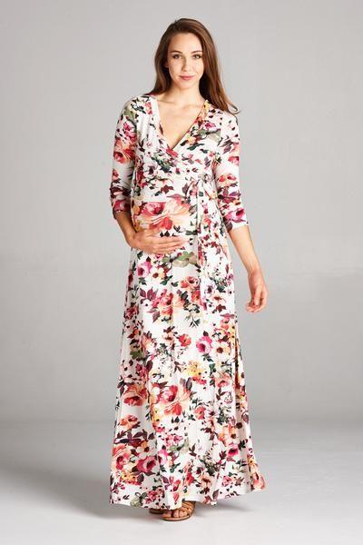 Affordable Maxi Dresses Maternity