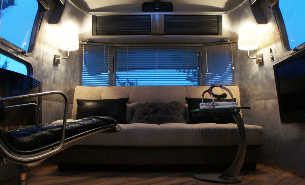 Amazing 1976 Airstream Excella 500 31 Alabama Airstream Creativecarmelina Interior Chair Design Creativecarmelinacom