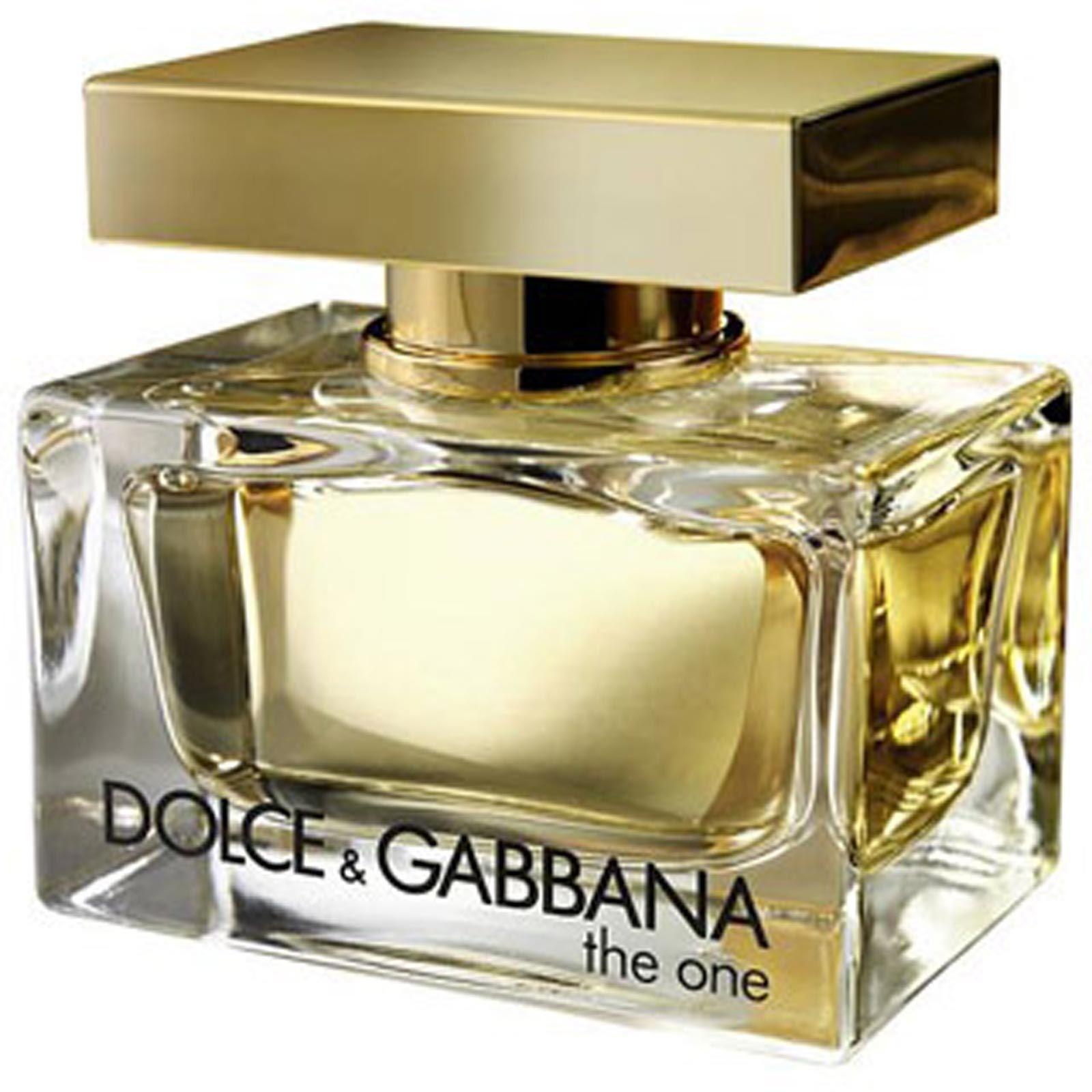 1aa9b5e9c8bba The One by Dolce   Gabbana