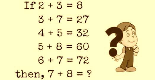 Solve Math Puzzle Maths Puzzles Math Math Talk