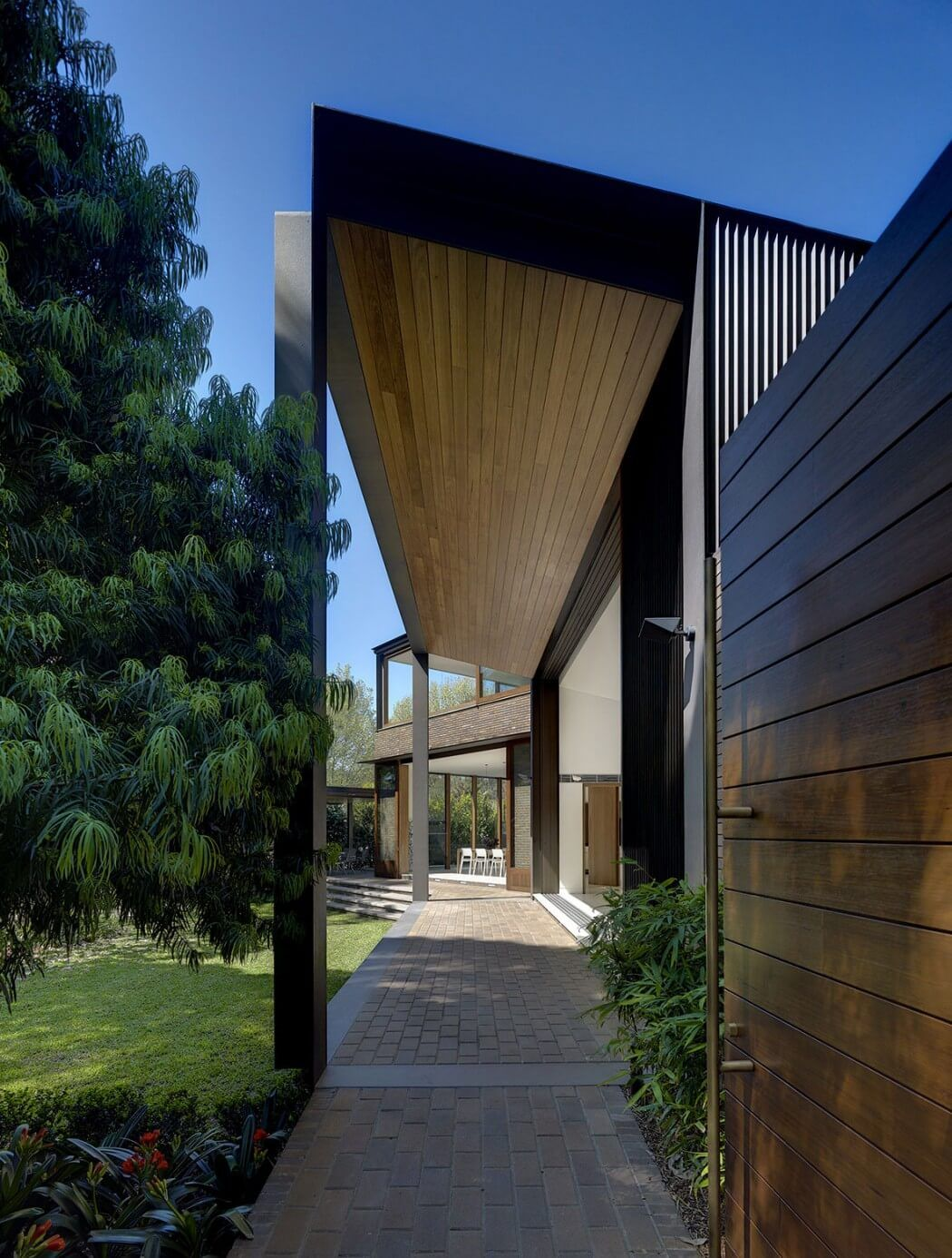 Woollahra+Residence+by+Tzannes+Associates | Casas / Houses ...