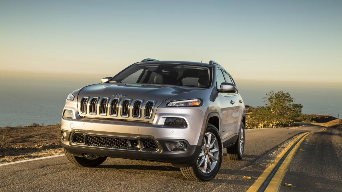 2014 Jeep Cherokee Trailhawk Review Notes Autoweek Jeep Cherokee Jeep Cherokee 2014 2014 Jeep Cherokee Trailhawk