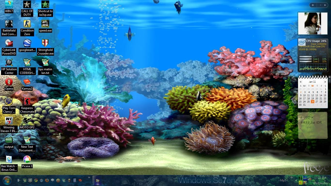 Living 3d Dolphins Animated Wallpaper Windows 7 Free 3d Sound Desktop Moving Background Living Dolphins