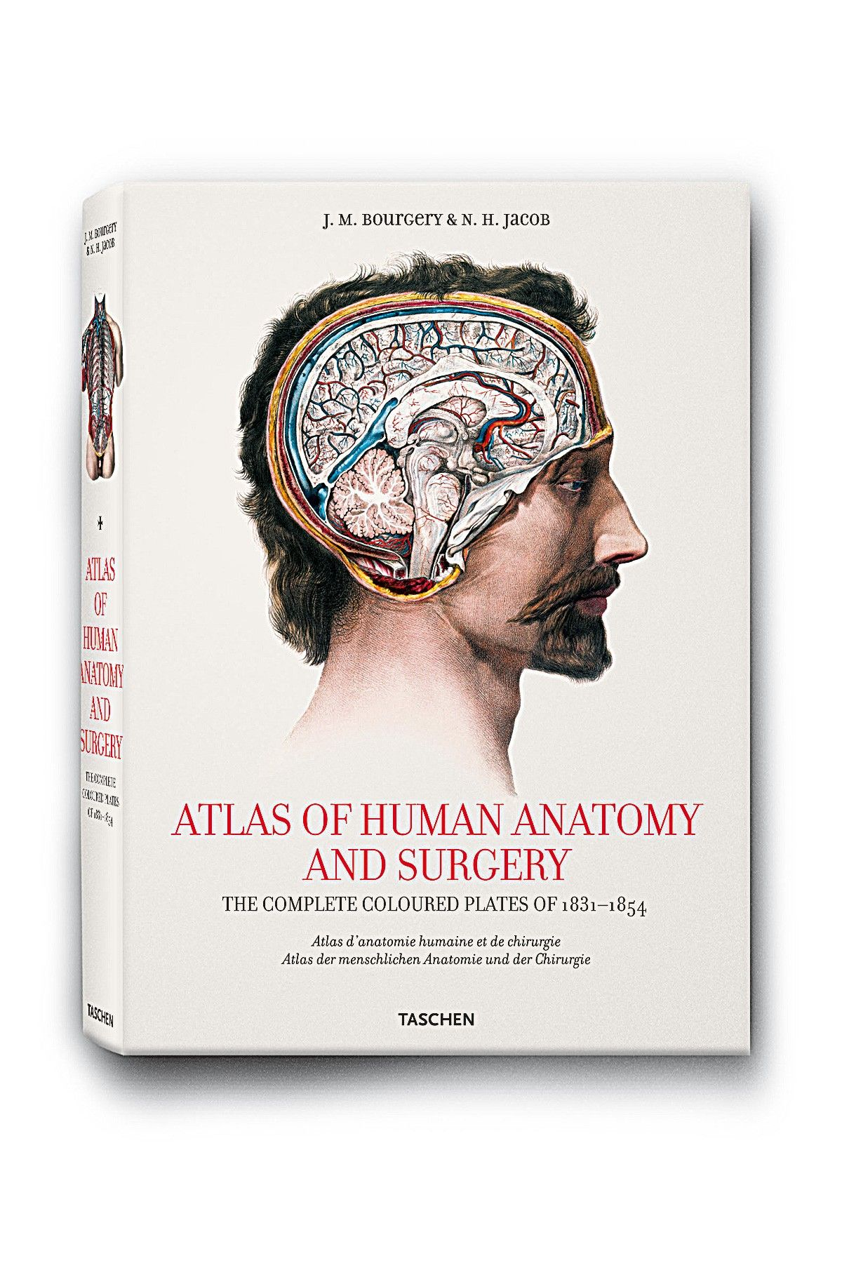 Pin by MediaMed on Old Medical Library | Pinterest | Anatomy and ...