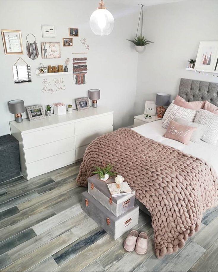 Pink Girls Schlafzimmer Ideen In 2020 Zimmer Einrichten Zimmer