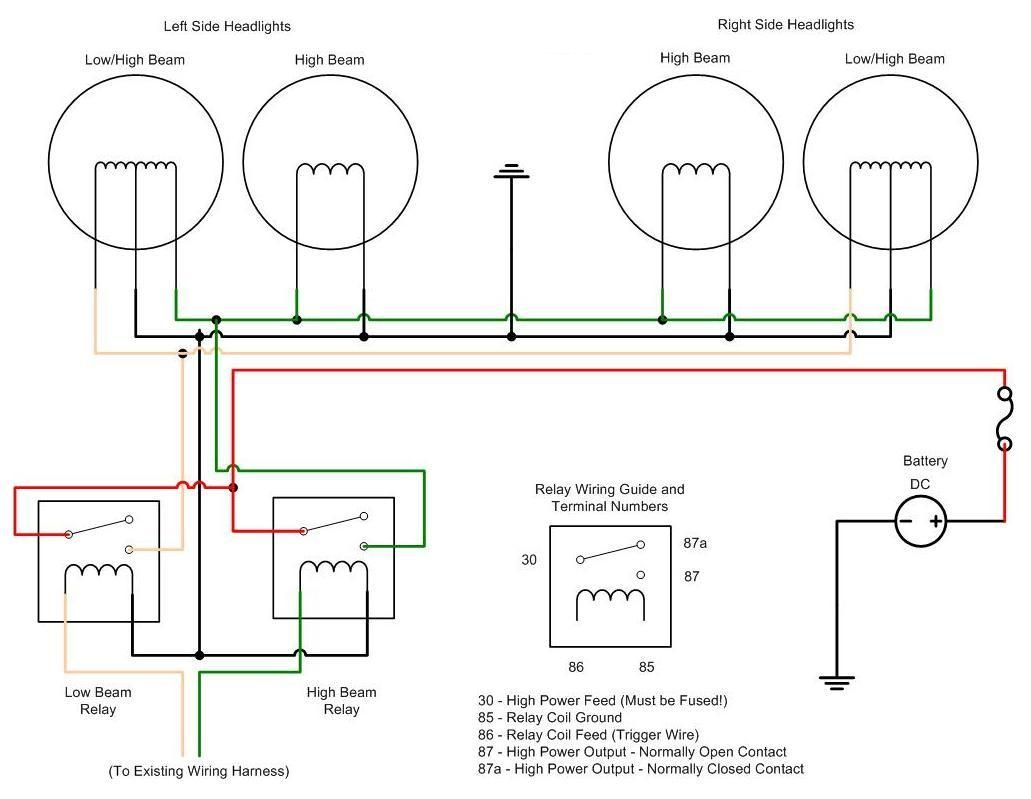 headlight wiring diagram valve wiring diagram \u2022 wiring diagrams headlight wiring connectors at Headlight Circuit Diagram