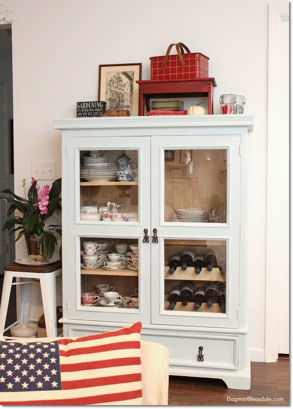 Refinishing Furniture With Amy Howard Paint - An Easy ...