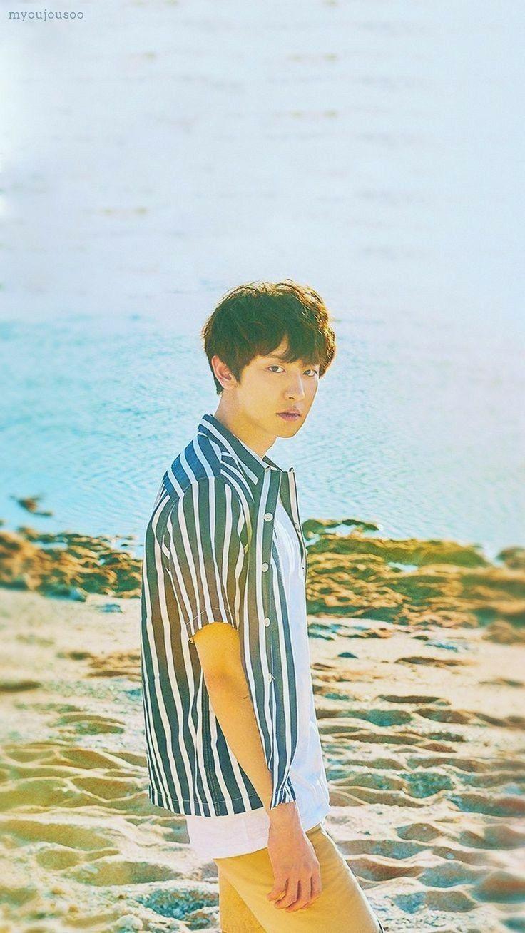 Pin oleh Dho Kyungsoo di EXO Gambar, Exo, Selebritas