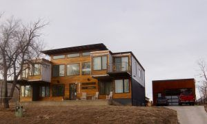 Shipping Container Homes In Denver Container House Container