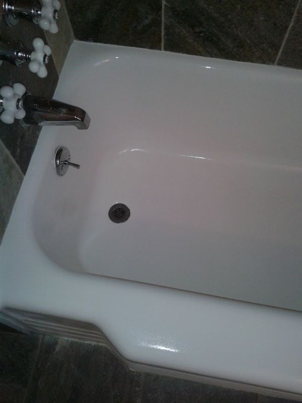 Elegant Fusion Finish   Bathtub, Refinishing, Dallas | Fusion Finish
