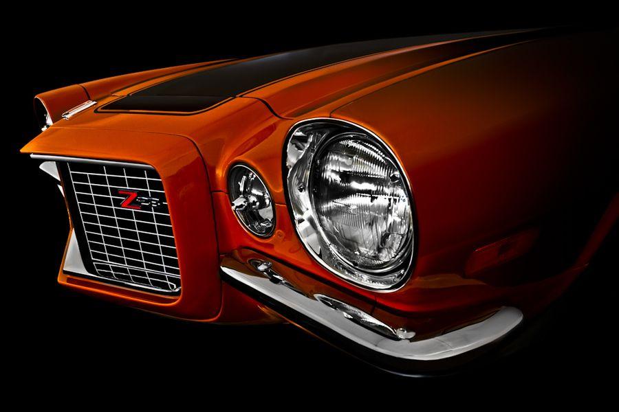 1970 1 2 Camaro Z28 Rally Sport Lt1 350 360hp 4 Speed 3 73 Posi F 41 Suspension F 60 Polyglas Gt Tires Automotive Photography Camaro 70 Camaro