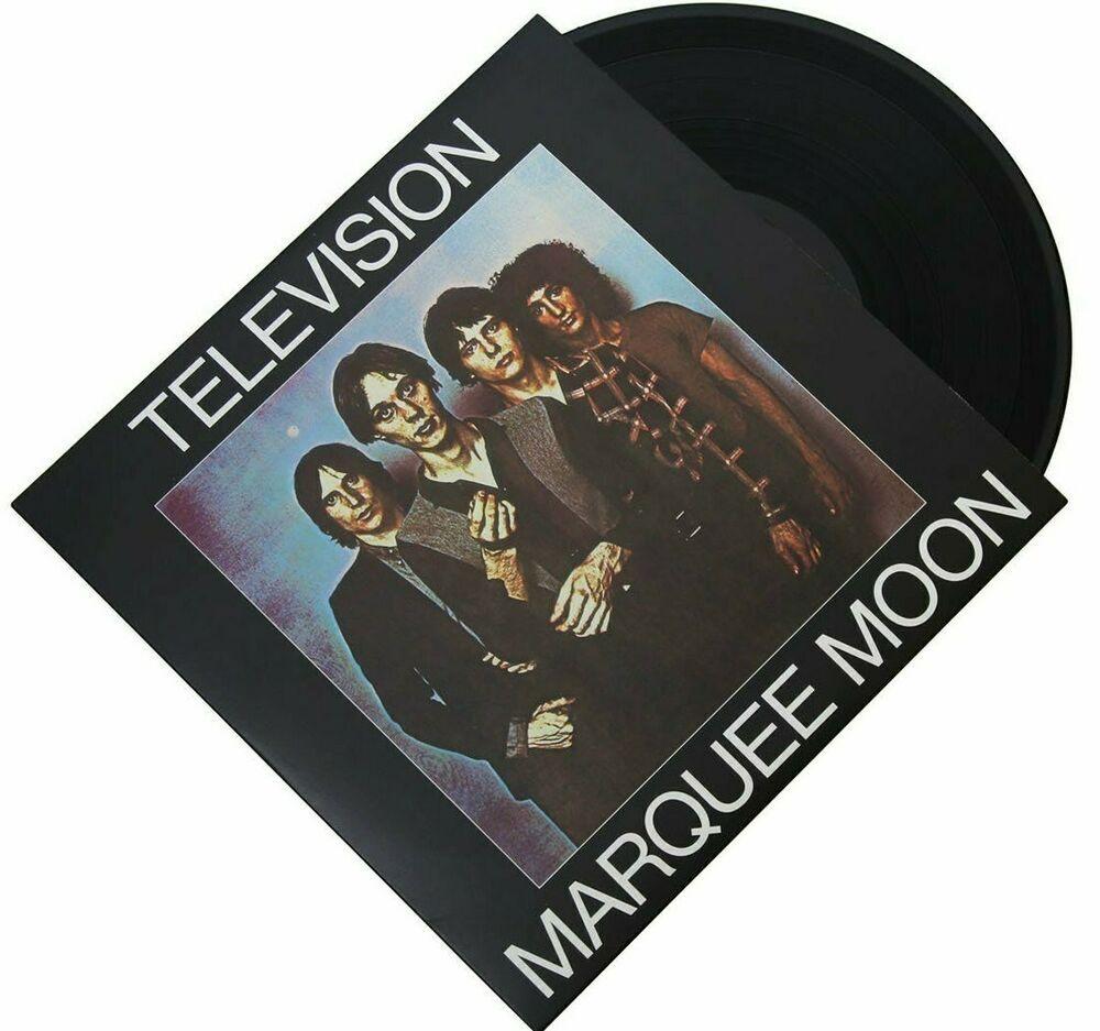 Television Marquee Moon In Shrink Lp Vinyl Record Album 180 Gram 180g Vinyl Records Lps Vinylrecords Stores Vinyl Record Album Vinyl Records Lp Vinyl
