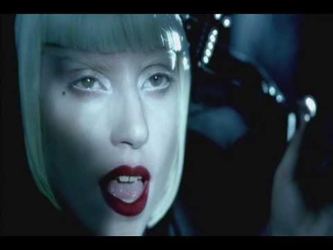 Lady Gaga - Alejandro (SPED UP)