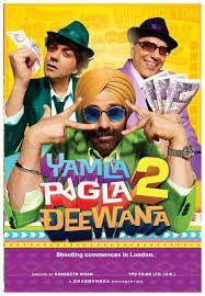 Yamla Pagla Deewana 2 2013 New Hd Full Hindi Movie Free Download