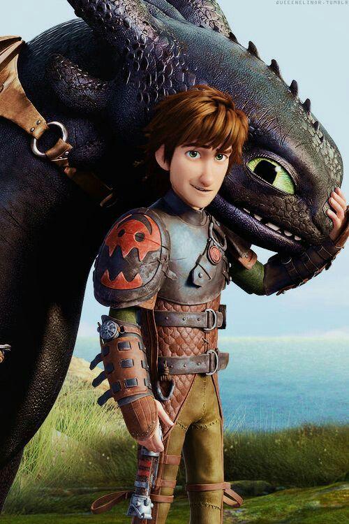 Chimuelo E Hipo Entrenando A Tu Dragon Cómo Entrenar A Tu Dragón Fotos De Chimuelo