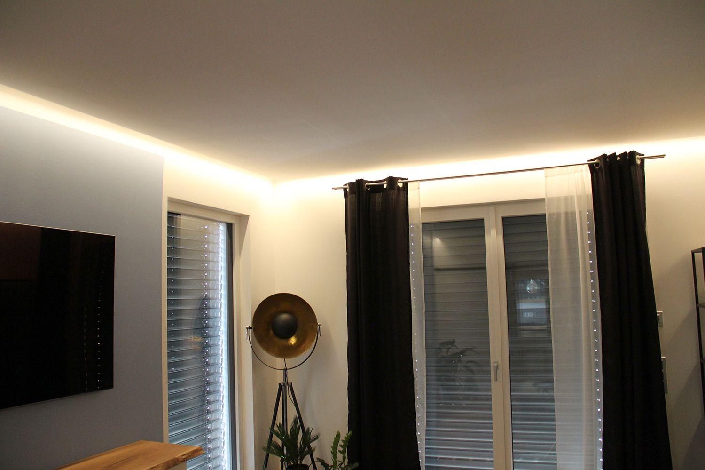 Die 8+ besten Bilder zu Wohnzimmer-Beleuchtung in 8