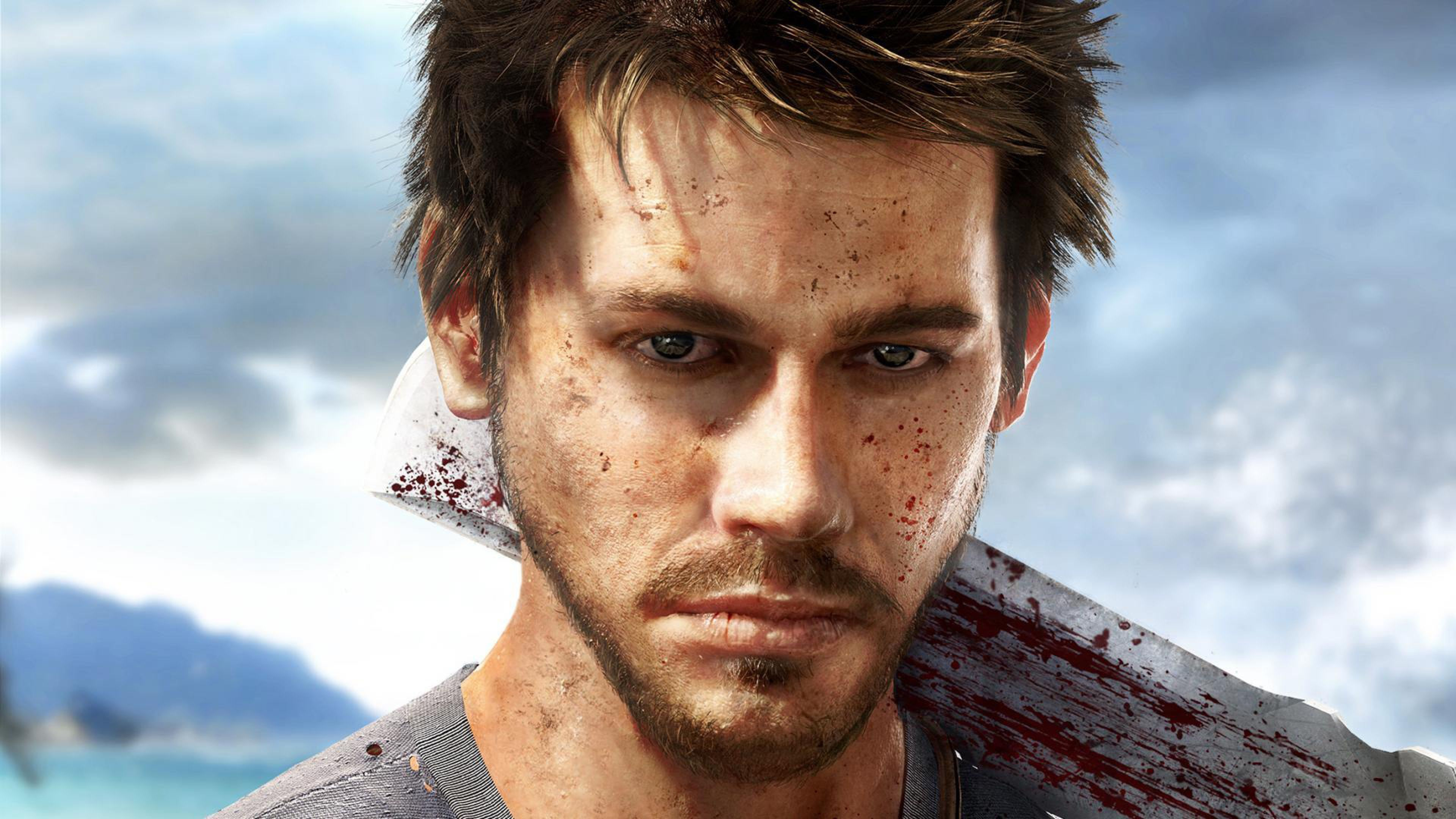 Far Cry wallpaper Games Pinterest Change and Wallpapers