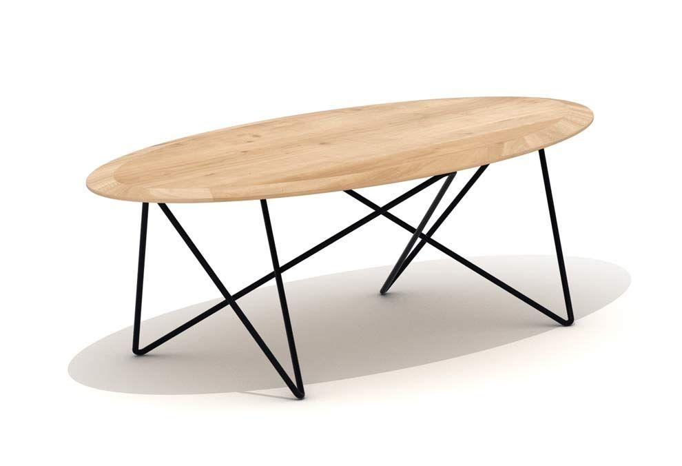 table basse orb 130cm janlara soldes design universo positivo design ikonik
