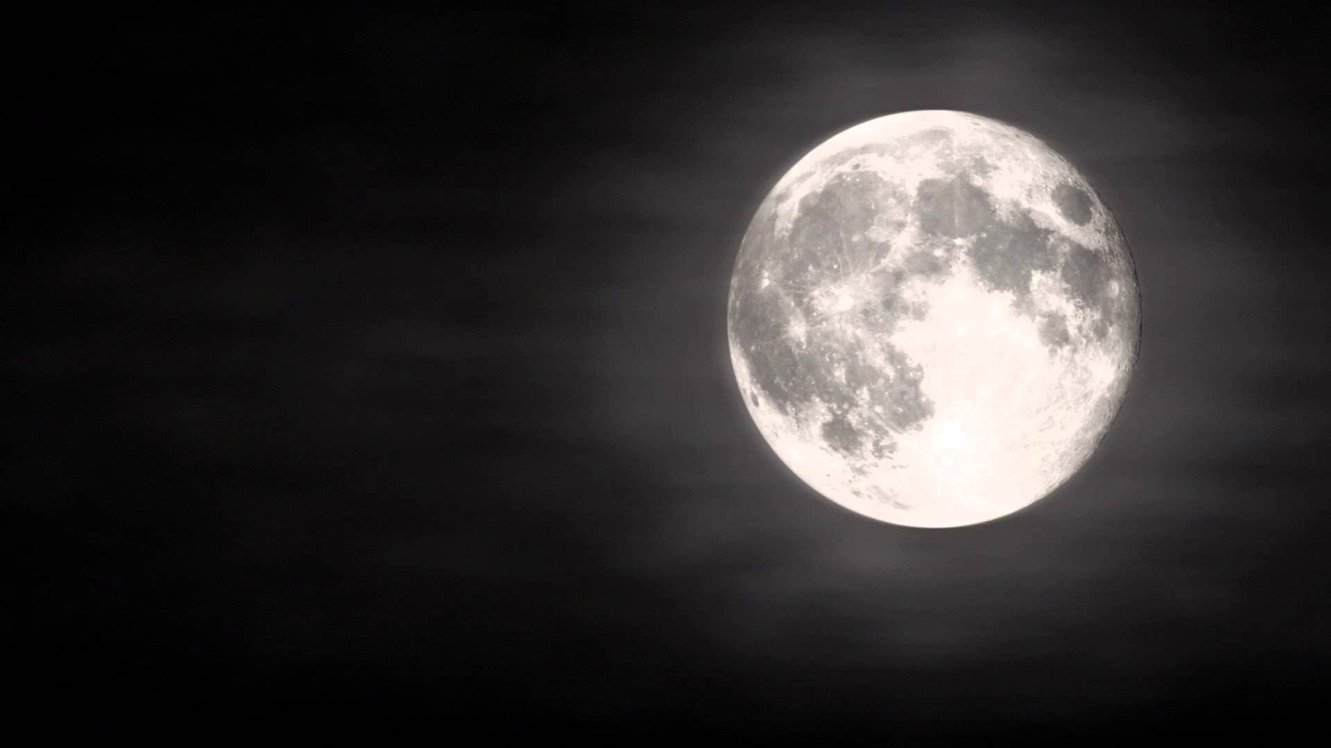 Moon - How Was The Moon Formed (#Mind Blowing Documentary)