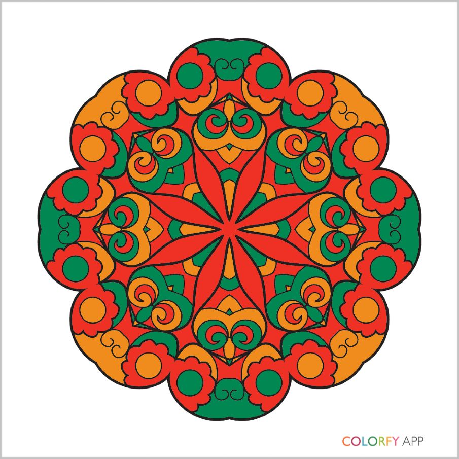 Zen coloring books for adults app - App Zen Meditation Drawing Pictures Coloring Books