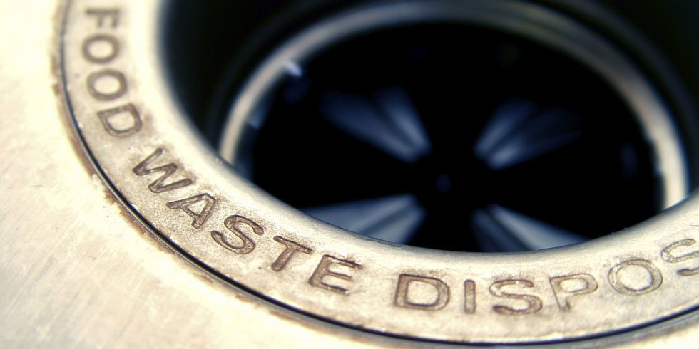 8 Things You Should Never Put Down Your Garbage Disposal Garbage