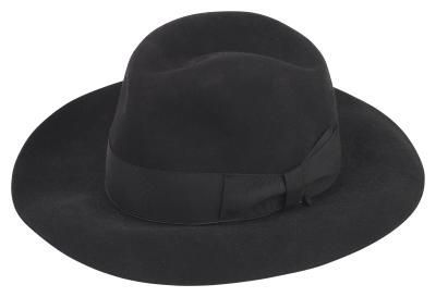 How to Make a Felt Fedora Hat It is precisely because the felting process  is so easy and labour intensive that making your own felt fedora can be a  ... 082a2c5f4bc1