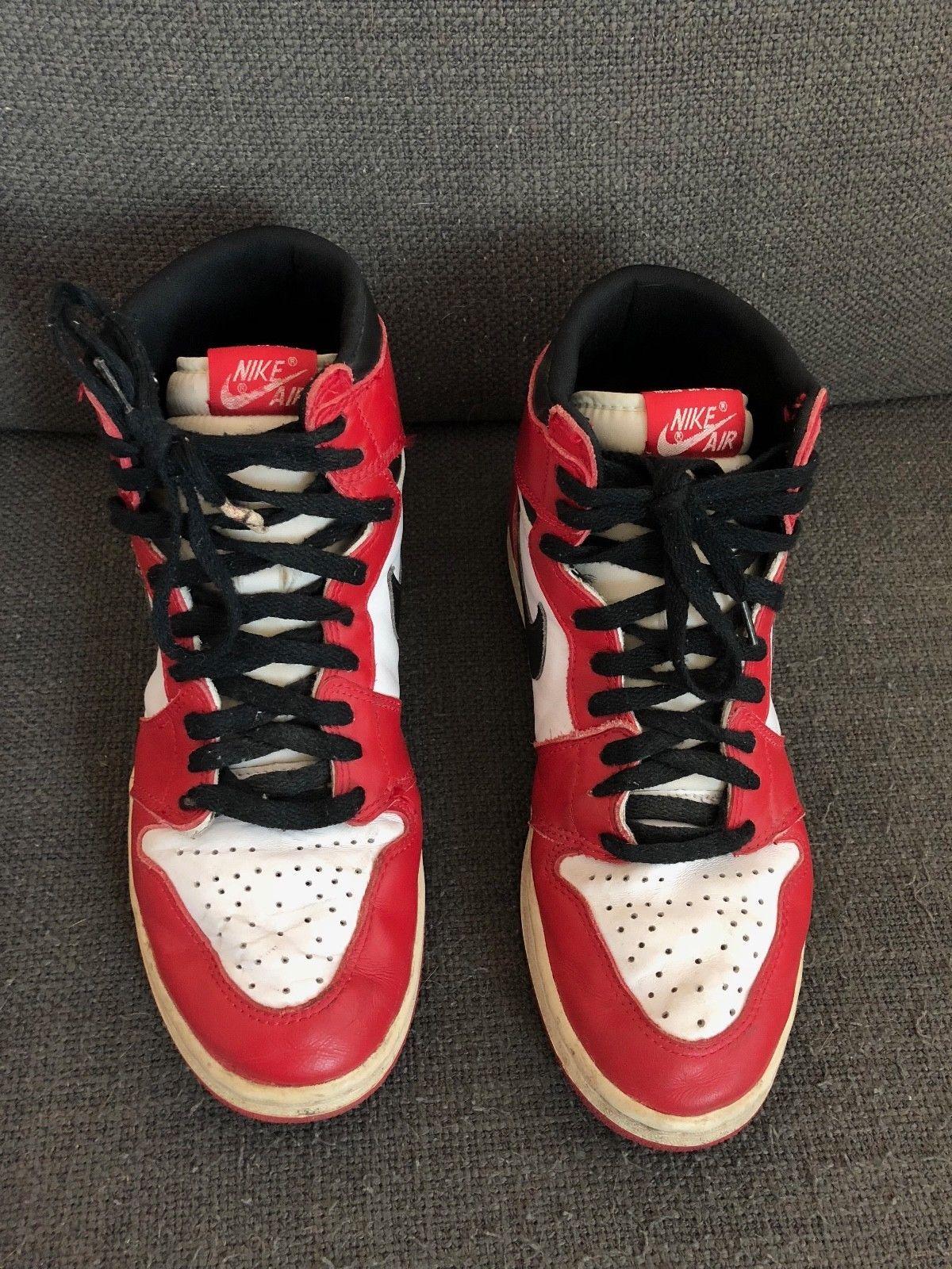 331a3c29008 Jordan 1, Size 10, Shape, The Originals, Sneakers Nike, Vintage Nike