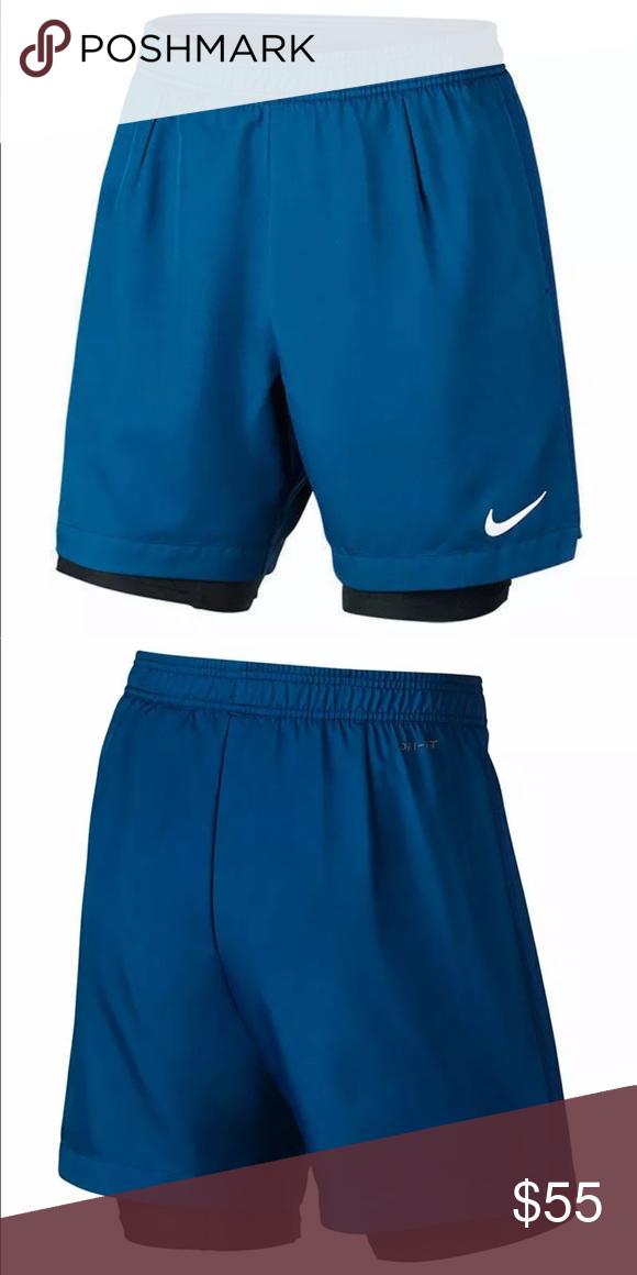 nike 2 fast shorts