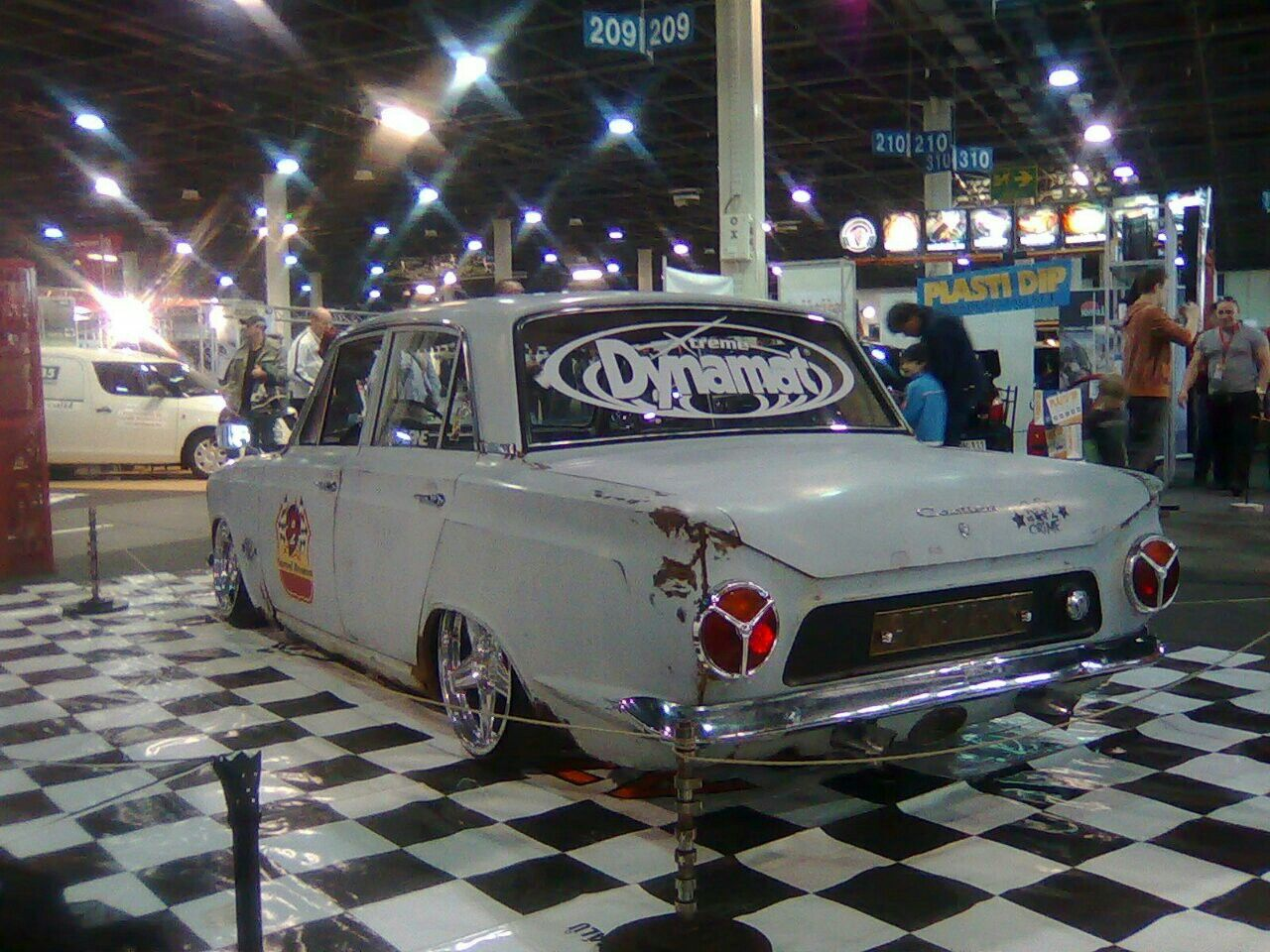 Pin By White Van Man On Mk1 Cortina Ford Motor Classic Cars Muscle Old Fords