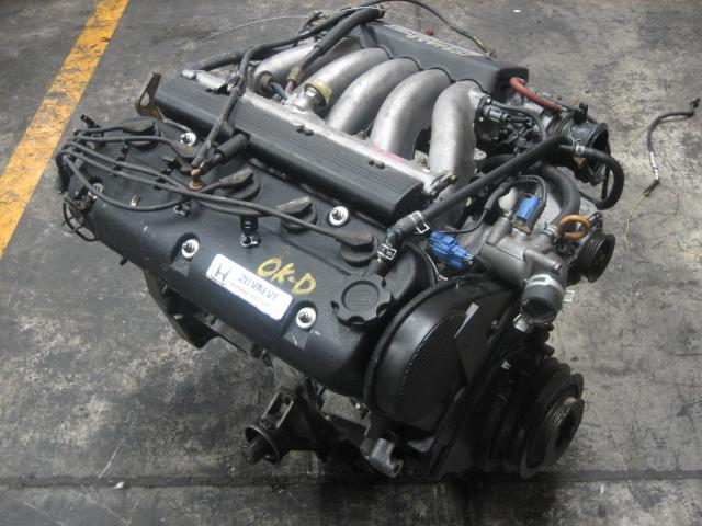 Двигател втора употреба за Хонда