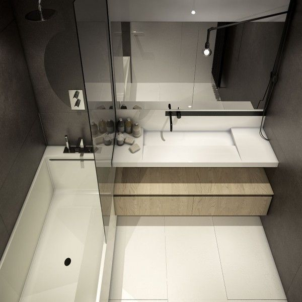 Designing For Small Spaces Beautiful Micro Lofts Interior Apt - Designing for small spaces 3 beautiful micro lofts