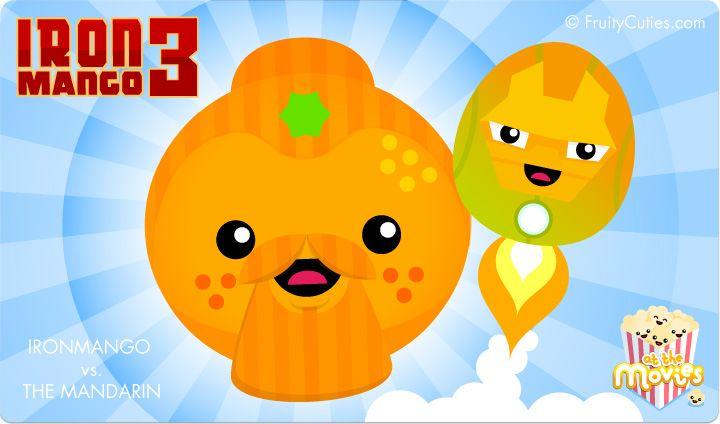 The five most recent jokes and cartoons fruity cuties - Fruity cuties jokes ...
