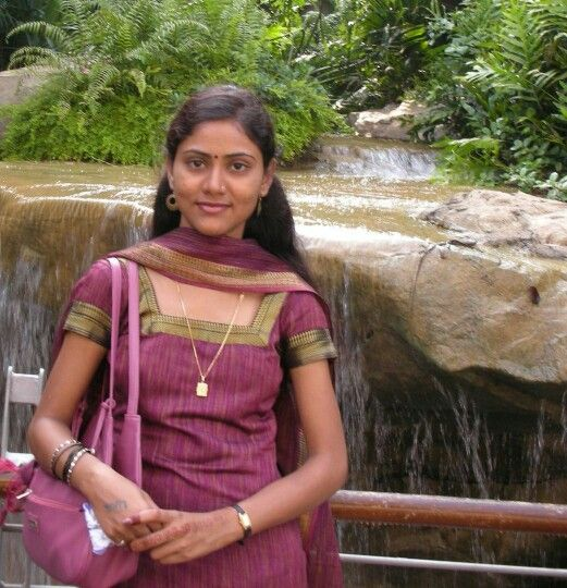 Pin By Aruna Chandra On Indian Girls In Real Life