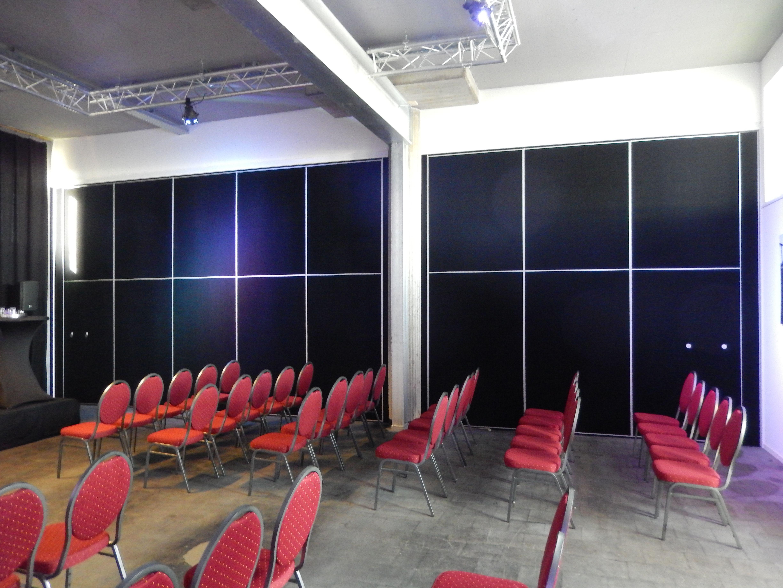 paneelwand #scheidingswand #schuifwand #vouwwand   project