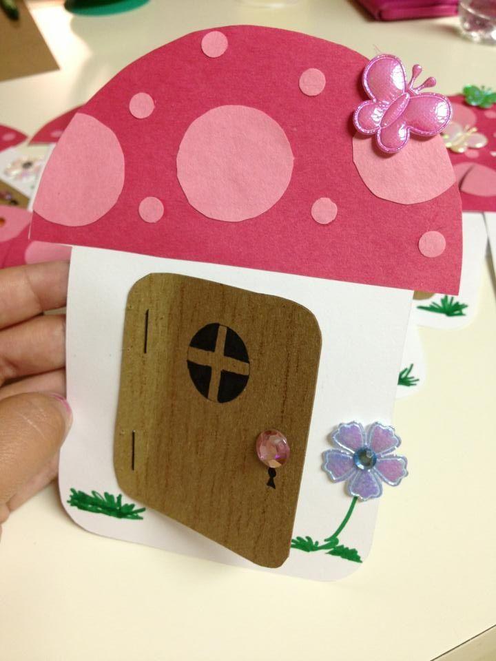 Molly\'s Fairy Birthday Invitations | A fairy party | Pinterest ...