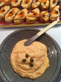 Paté De Salmón Y Trucha Ahumados